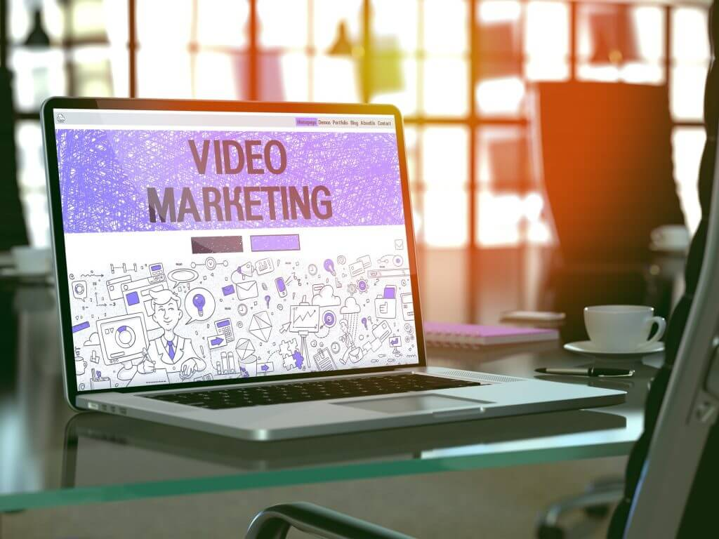 pros of video marketing