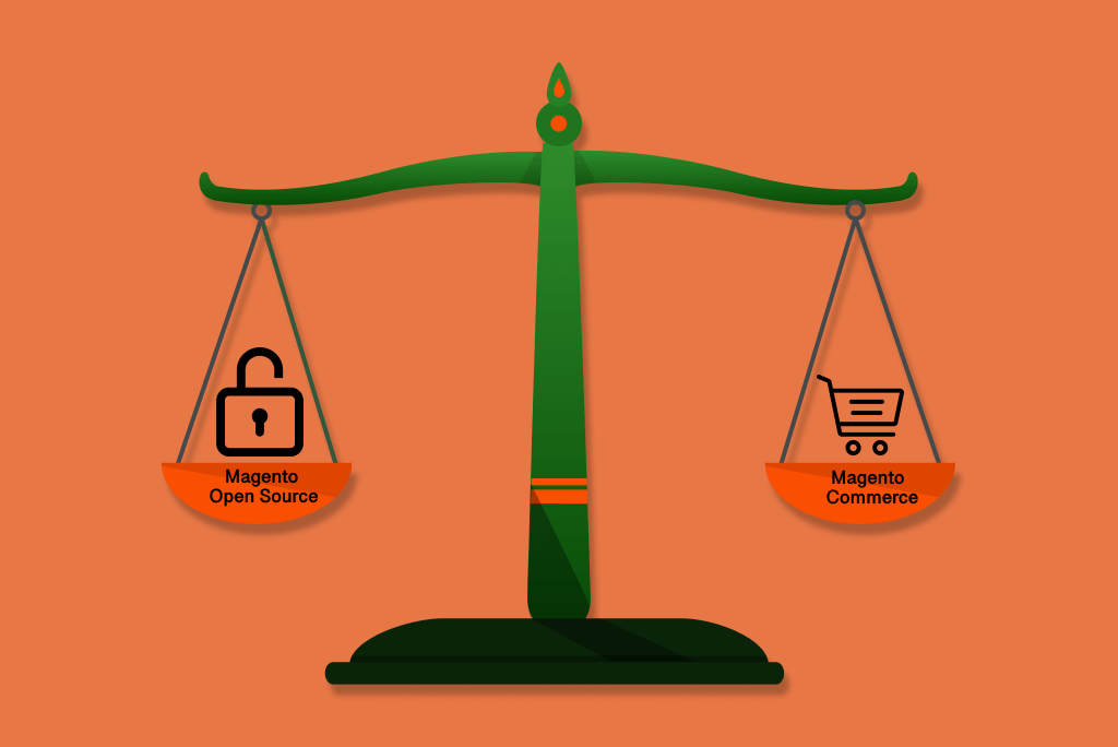 Magento 2 Open Source vs Commerce: Which to Choose