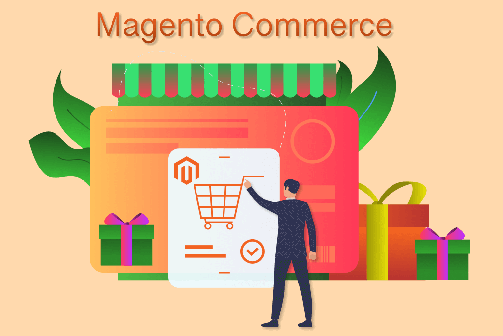 Why Choose Magento Commerce: Features, Benefits, & Essential Considerations
