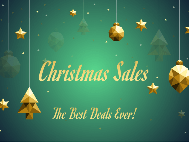 Best Christmas Deals for Your Business