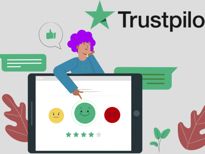 How to Build Your Online Reputation with Trustpilot: Importance, Benefits, and Step-by-Step Guide