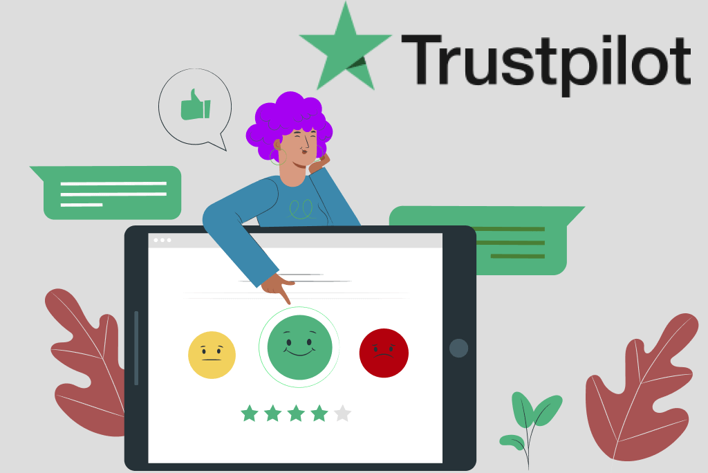 How to Get Customer Reviews with Trustpilot- Importance, Benefits, and Step-by-Step Guide