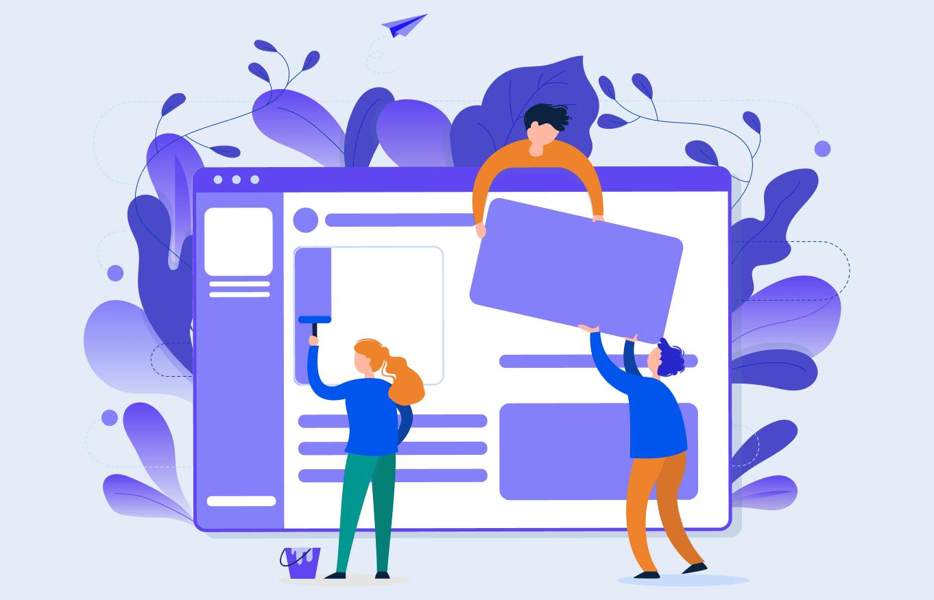 Benefits of Custom eCommerce Website Design