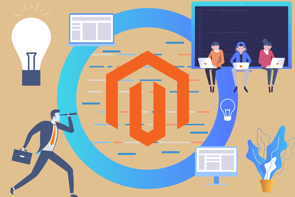 Hire Magento Developer: Main Mistakes, Key Considerations & Step-by-Step Guide