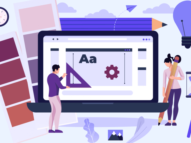 eCommerce Website Design: Essentials, Examples, & Cost