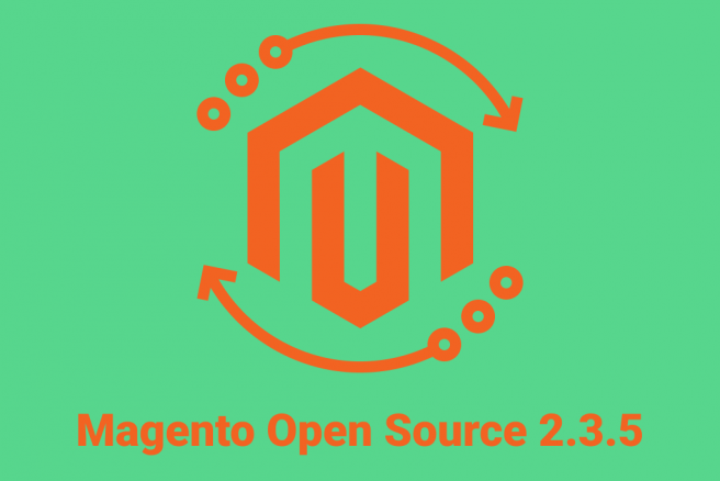 Magento Open Source 2.3.5 Released: Improved Security, Performance, and Quality