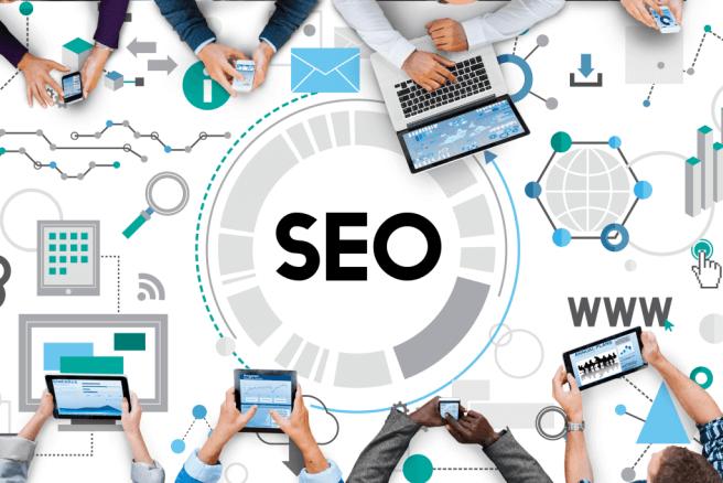 Search Engine Optimization Techniques: 5 Basic Strategies