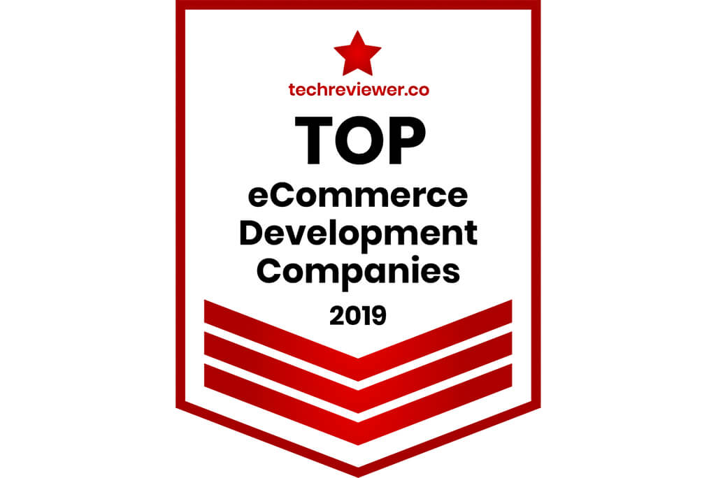 GoMage is Listed Among Top 15 eCommerce Development Companies