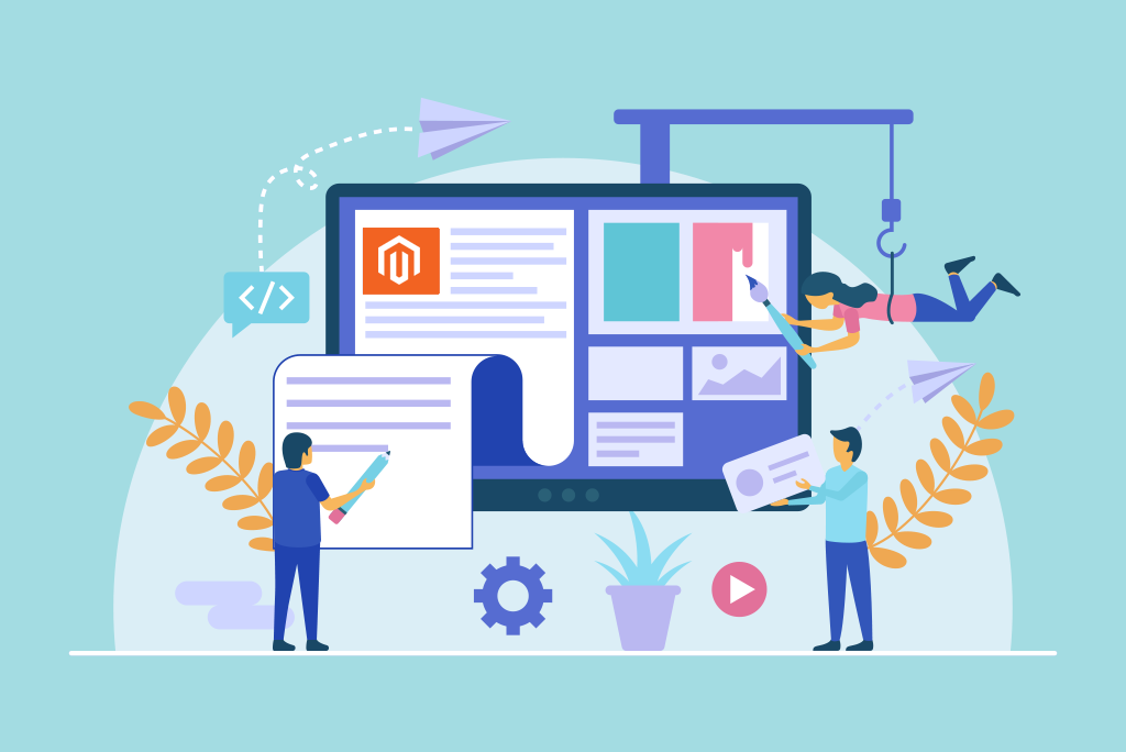 Magento 2 Migration: Business & Technical Sides