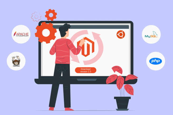 How To Install Magento 2.3 and Configure on Ubuntu 18.04
