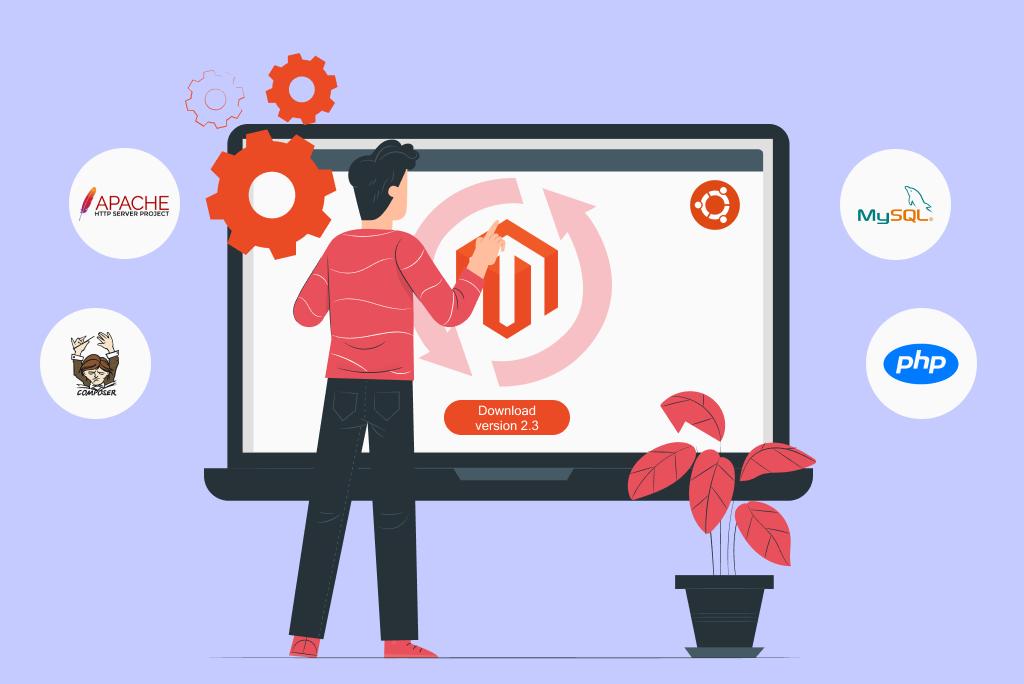 How To Install Magento 2.3 and Configure on Ubuntu 18.04