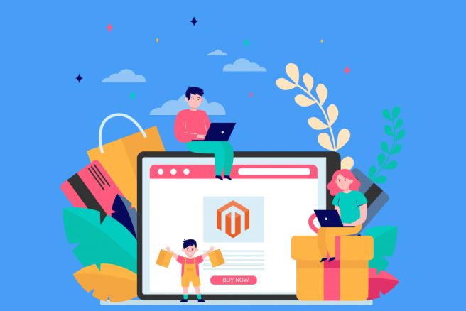 Magento Multi Vendor Marketplace: How-to Guide for eCommerce Businesses