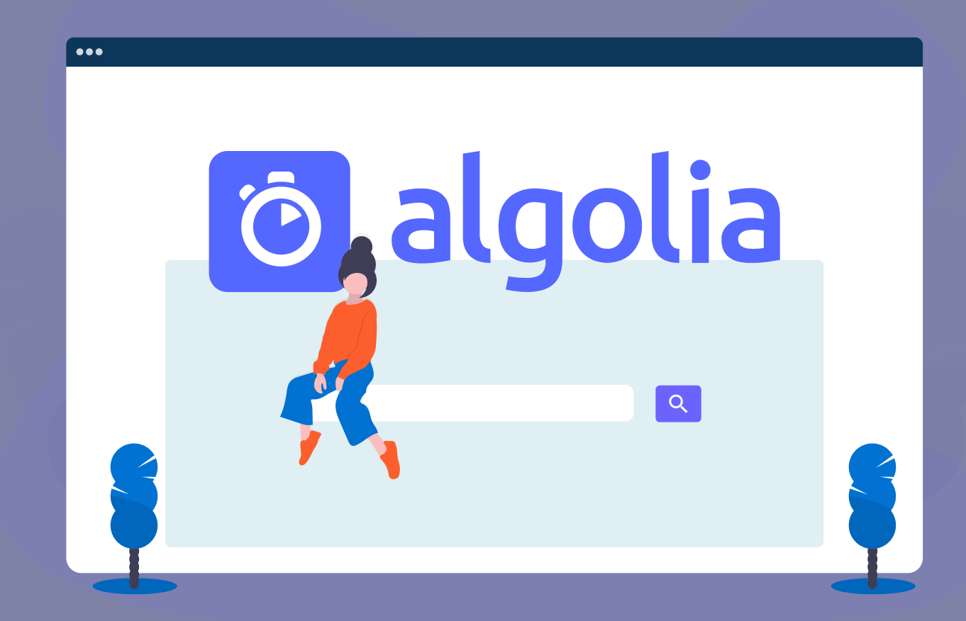 Algolia_ Robust Website Search