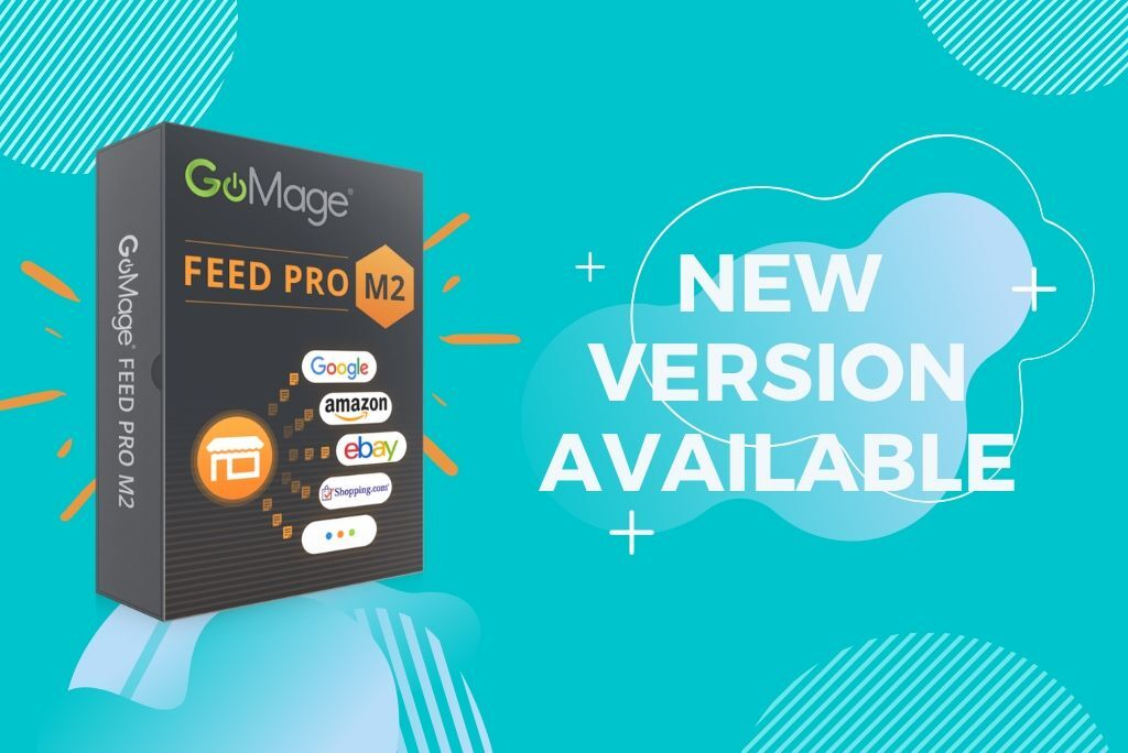 Increase Revenue with Updated Feed Pro  for Magento 2