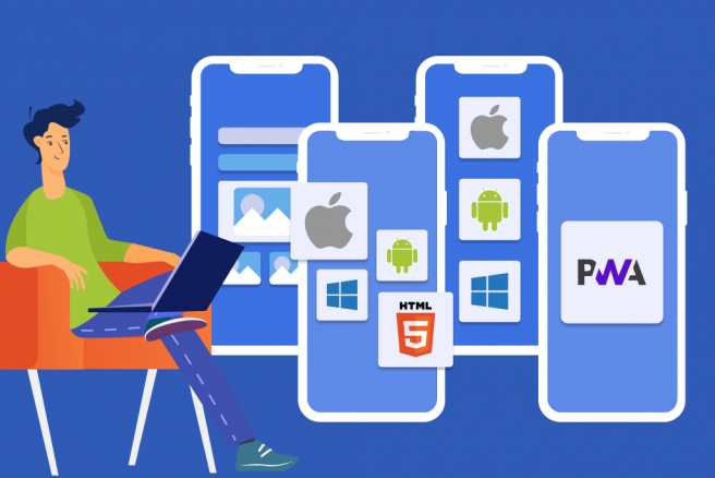 PWA vs Native vs Hybrid vs Responsive Website: Full Comparison