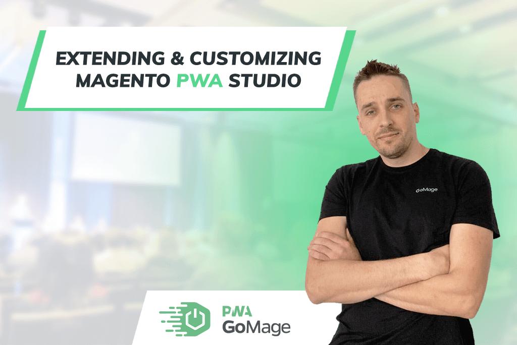 MageCONF 2020: Story Behind GoMage PWA Storefront