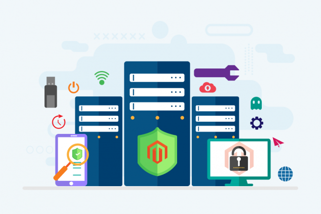 What are Server Requirements for Magento 2.4 version?