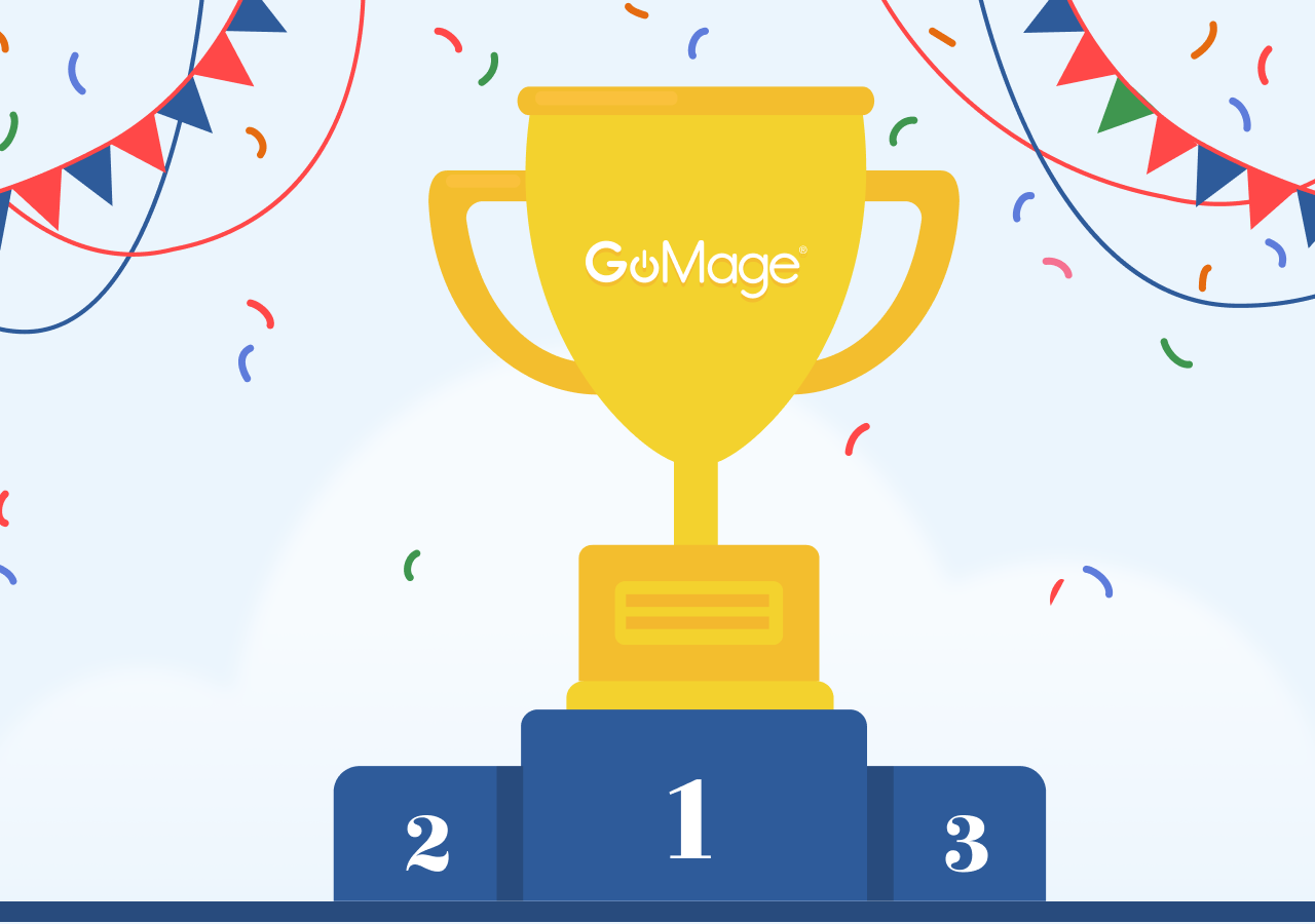 GoMage Recognized as Top B2B Company in Finland