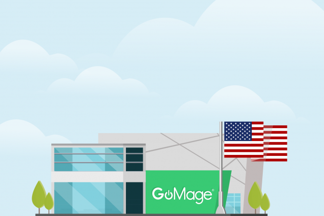 GoMage Opens Office in USA: Here's to New Beginnings