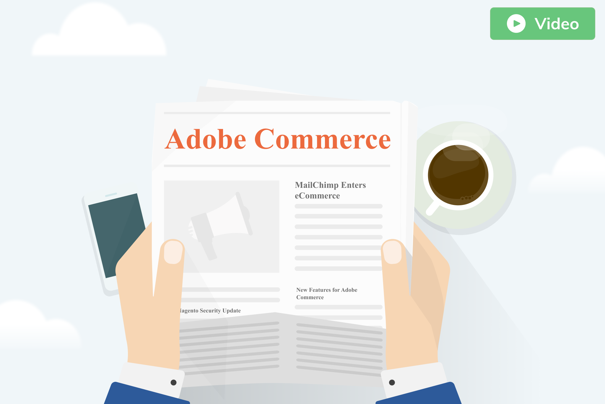 What eCommerce News Made Retailers Happy in May 2021?
